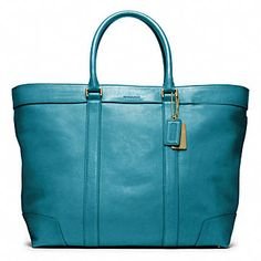 Shop the Coach Mens travel assortment for overnight bags and accessories