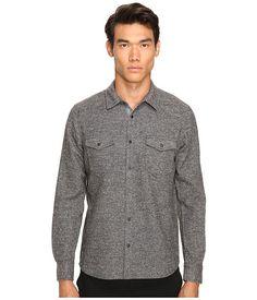 ATM ANTHONY THOMAS MELILLO Donegal Twill Shirt. #atmanthonythomasmelillo #cloth #shirts & tops