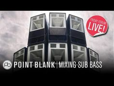 ▶ Mixing Sub Bass (FFL!) - YouTube