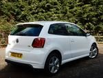 2013 (63) - Volkswagen Polo 1.2 R-Line 3dr, photo 10 of 10
