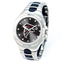Atlanta Falcons NFL Mens Victory Series Watch