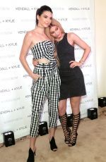 Kendall and Kylie Jenner attends the Kendall + Kylie Collection at Nordstrom private luncheon http://celebs-life.com/kendall-kylie-jenner-attends-kendall-kylie-collection-nordstrom-private-luncheon/  #KendallJenner #kyliejenner