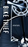 """BY RITA FEUTL. Nick just wants to replace the TV his sister accidentally broke before their foster parents find out. To repay the debt, the sixteen-year-old has to steal bikes, break them down and rebuild them to sell. But the debt and the violence keep growing. Even Nick's own beloved fixed-gear bike—the fixie he built with his dad—is up for grabs.  Should Nick recruit younger """"runts"""" to do his dirty work?"""