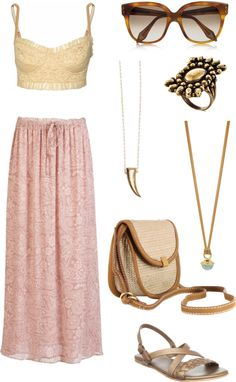 summer look love this for when I get small
