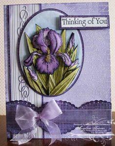 Bellisima Vida: Thinking of You