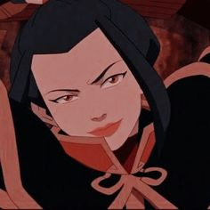 Avatar Azula, Avatar Legend Of Aang, Team Avatar, Legend Of Korra, Girl Cartoon Characters, Cartoon Icons, Iconic Characters, Cartoon Profile Pictures, Profile Pics
