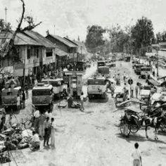 ALS Padang, Good Ol, Buses, Transportation, History, Painting, Historia, Painting Art, Busses