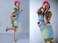 african print fashion | Lanre DaSilva-Ajayi Vlisco 2010 Collection BellaNaija005