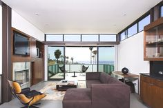Contemporary Point Loma Residence, San Diego