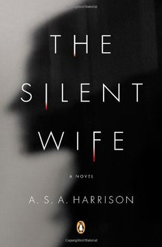 "The Silent Wife. This is a fun, guilty pleasure, will they get caught kind of book.  It will definitely get your heart racing during these cold, winter nights!  If you liked ""Gone Girl "", you will enjoy ""The Silent Wife""!"