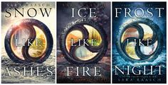 8 Book Series To Get Into This Summer
