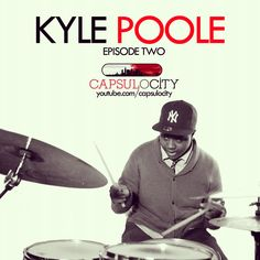 Drummer Kyle Poole talks about jazz and his career at 19 on Capsulocity.com.