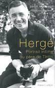 Excellente biographie d'Hergé