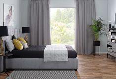 Dekoria,+Modern+Minimal Minimalism, Bed, Modern, Furniture, Home Decor, Trendy Tree, Decoration Home, Stream Bed, Room Decor