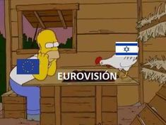 2018 eurovision be like Funny Memes, Hilarious, Funny Shit, Funny Stuff, Eurovision Songs, Hetalia, Best Funny Pictures, Singing, Europe