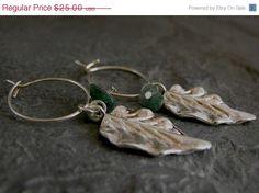 $18.75 cyber sale! pretty earrings!