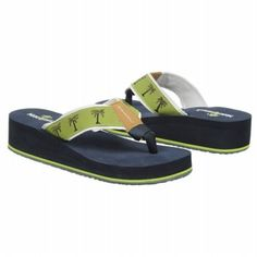 f37e238c6fd2 Margaritaville Breezy Wedge Flip Flops - Famous Footwear I have these only  they are not wedge