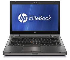 Introducing HP Elitebook 8460W Notebook PC  Intel I5 26GHz 4GB of RAM 500GB hard drive 140 Windows 7 Pro 64 bit. Great product and follow us for more updates!