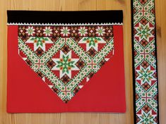 Bunad og Stakkastovo AS Beadwork, Norway, Diy And Crafts, Quilts, Stitch, Blanket, Hardanger, Full Stop, Pearl Embroidery
