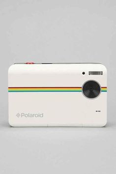 Polaroid Z2300 Instant Digital Camera-