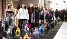 Tanya Taylor to Auction One-of-a-Kind Vases on Paddle8 - Daily Front Row https://fashionweekdaily.com/tanya-taylor-auction-one-kind-vases-paddle8/