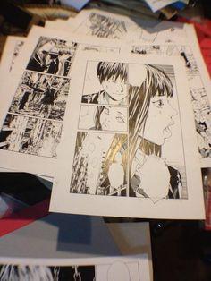 Comic-Soon: MPD PSYCHO NON SI CONCLUDERA' CON IL VOLUME 22 MA ...