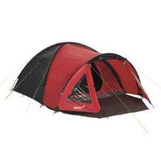 Gelert Tornado 4 Tent