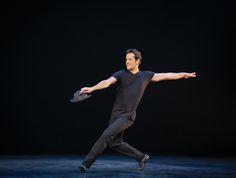 https://flic.kr/p/AJ7h4e   Robert Fairchild, Gene Kelley Tribute, Career Transitions for Dancers, September 28, 2015   For more detail see my website www.notmydayjobphotography.com