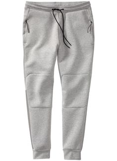 Back by popular demand. Made for the man who wants even his most comfortable staples injected with a technical edge, the Bonded Sweatpant is crafted out of a bonded polyester knit made in Italy exclusively for ISAORA. By fusing two layers of jersey together, the fabric takes on a more structural quality, giving it the feel of a very, very lightweight neoprene. Designed specifically with fit and feel in mind, this sweatpant features a traditional ribbed cuff at the ankle and signature black…