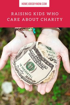Raising Kids Who Care About Charity. A family which serves their community is a family which both reaps and serves the benefits of charity. With the busyness of modern family life and the daily rush that most people deal with, people may forget about the importance of serving their communities.