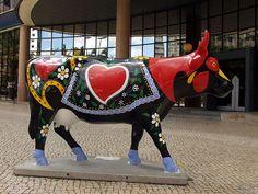 CowParade Lisboa
