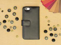 Cover per cellulari - Custodia cover in pelle bumper Iphone 6 Iphone 6s - un prodotto unico di madeinitalyleather su DaWanda