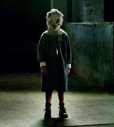 Tomas...El Orfanato