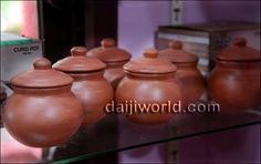 Ancient art comes alive in Mangaluru: Visit clay pot special store Pavan Corporation