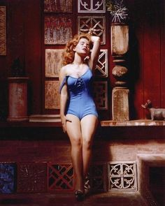 And sexy… | 19 Dreamy Photos Of Forgotten Style Icon Tuesday Weld
