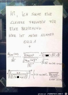 funpot: suche clevere Freundin.jpg von Petzi