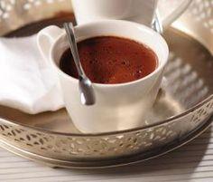 Recept Horká čokoláda od Vorwerk vývoj receptů - Recept z kategorie Nápoje