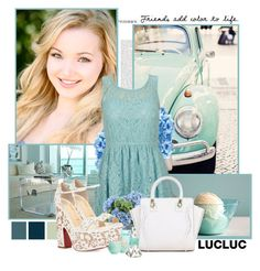 """Dove Cameron 