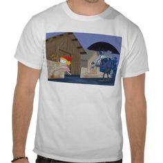 lobo t-shirts.