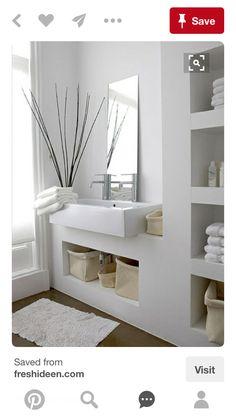 Waschtisch selber bauen – ausführliche Anleitung und praktische ... | {Waschtisch selber bauen 91}