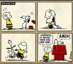 33 Trendy Dogs Funny Cartoon Charlie Brown And Snoopy Snoopy Cartoon, Snoopy Comics, Peanuts Cartoon, Peanuts Snoopy, Peanuts Comics, Love Your Pet Day, Funny Animal Quotes, Pet Quotes, Funny Quotes
