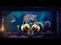 2D/3D Animation ( BULB ) - TEASER Coming soon. - YouTube