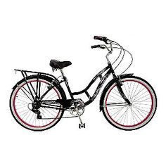 Riverside 26 Inch Women's Bike- Schwinn $200