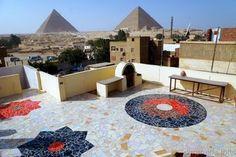 Prezzi e Sconti: #Pyramids loft homestay a Giza  ad Euro 14.88 in #Giza #Egitto