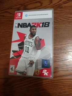 344 Best NBA 2K18 images in 2019