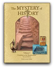 Mystery of History Volume 1: Free Index Card Summaries Download