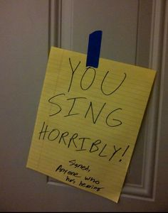 33 Neighborly Notes That Are Sure To Make You LOL