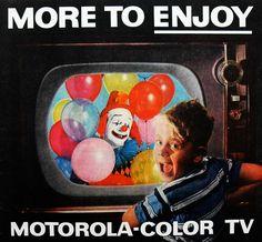 Motorola, 1960