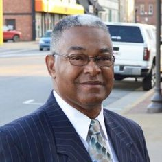 Johnson and Smith Seek Ward 6 Madisonville Council Seat