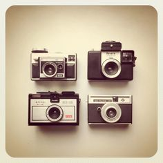 Vintage love!